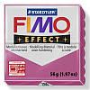 Брусок Fimo Двойной эфект Effect GEMSTONE  286 - 56гр.блеск и полупрозрачность
