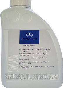 Mercedes Антифриз концентрат MB 325.0 (1.5 л.)