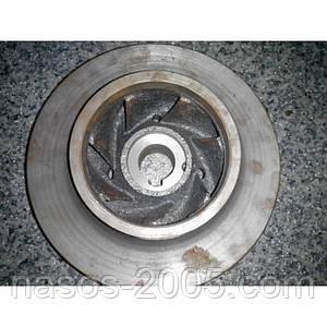 Рабочее колесо насоса 3К-9, запчасти насоса 3К-9, Катайский насосный завод