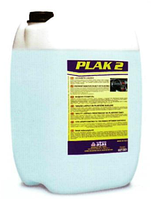 Plak 2r 10кг. восковый полироль для пластика.Автохимия и автокосметика из Италии ТМ Atas