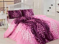 Комплект постельного белья бязь семейка First Choice Iluna pembe