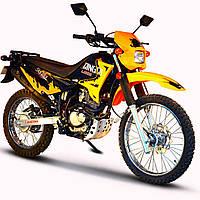 Мотоцикл SKY BIKE LIGER  200, фото 1