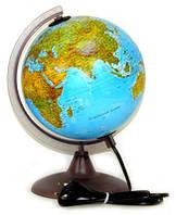 Глобус с подсветкой Орион 30 см.