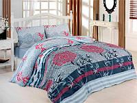 Комплект постельного белья бязь семейка First Choice Regin fusya