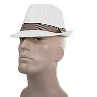 Шляпа Brezza Шляпа соломенная мужская BREZZA (БРЕЗЗА) 041402-043-10