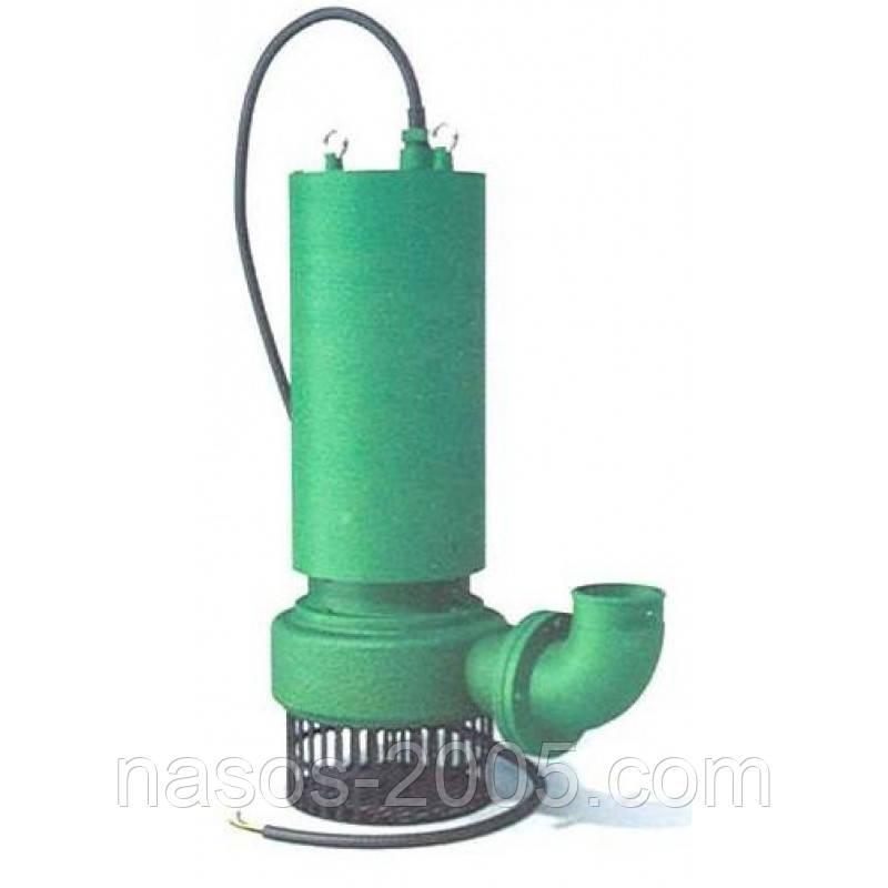 Насос НПК 10-10 канализационный, фекальный