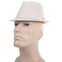 Шляпа Kent & Aver Шляпа мужская KENT & AVER (КЕНТ ЭНД АВЕР) KEN05007-111