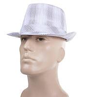 Шляпа Kent & Aver Шляпа мужская KENT & AVER (КЕНТ ЭНД АВЕР) KEN0607-105