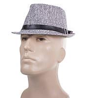 Шляпа Kent & Aver Шляпа мужская KENT & AVER (КЕНТ ЭНД АВЕР) KEN07042-57