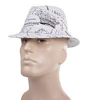 Шляпа Kent & Aver Шляпа мужская KENT & AVER (КЕНТ ЭНД АВЕР) KEN05071