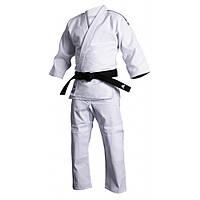 Кимоно для дзюдо Adidas Training J500 белое
