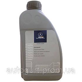 Mercedes Жидкость гидравлическая ZH-M MB 343.0 (1 л.)