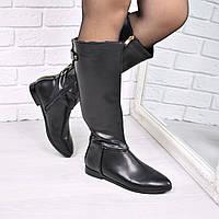 Сапоги женские Sergio Todzi 3713, обувь магазин