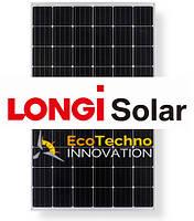Солнечная батарея (панель) LONGi Solar LR6-60-285M, 285 Вт