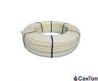 Труба для теплого пола WATTS PE-RT-DD 18x2 полиэтиленовая с повышенной термостойкостью