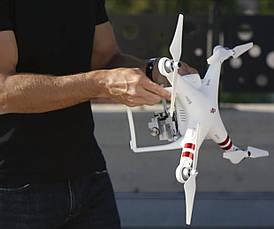 Квадрокоптер DJI Phantom 3 Standard, фото 3