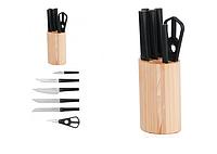 Набор ножей ORIGINAL BergHOFF Eclipse в колоде, 7 пр. 3700210