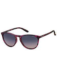 Солнцезащитные очки Polaroid Очки женские с поляризационными ультралегкими градуированными линзами POLAROID (ПОЛАРОИД) P6003N-SRR54Q2