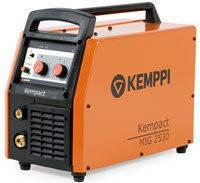 Сварочный полуавтомат KEMPPI KEMPACT MIG 2520