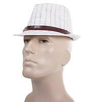 Шляпа Kent & Aver Шляпа мужская  KENT & AVER (КЕНТ ЭНД АВЕР) KEN05070-1