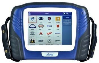 Профессиональный диагностический инструмент PS2 Heavy Duty с Bluetooth