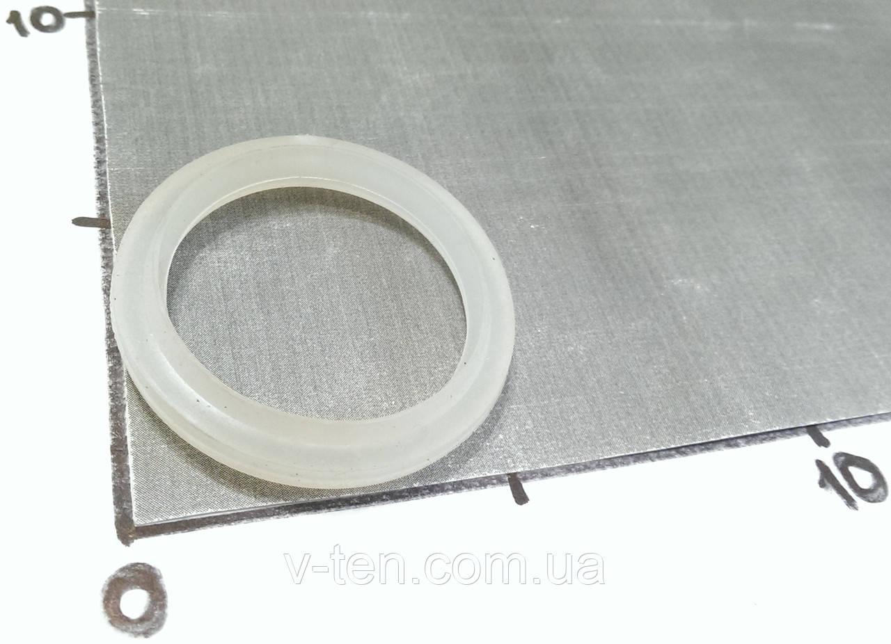 Прокладка резиновая на ТЭН фланцевый Ø73 мм для бойлера Thermex