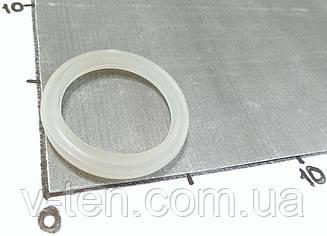 Прокладка резиновая на ТЭН фланцевый Ø63 мм для бойлера Thermex