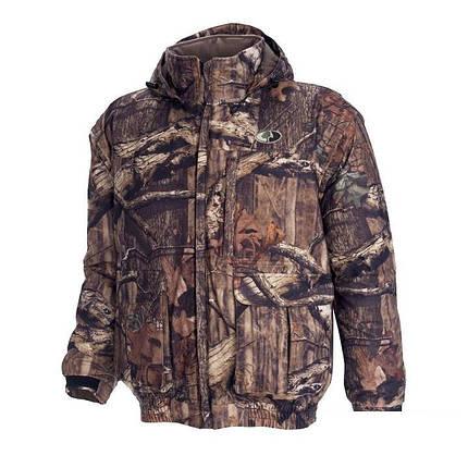 Куртка охотничья теплая Russell Outdoors Drystalker Hooded Jacket, фото 2