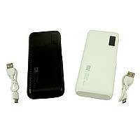 Внешний аккумулятор  Power Bank MI 20000mAh S9