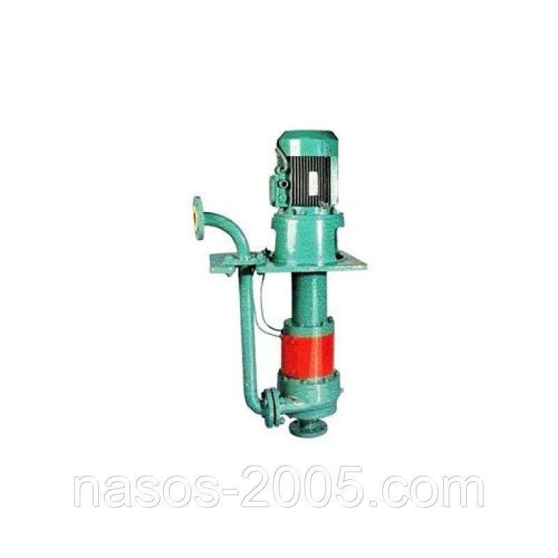 Насос СДВ 160/45а центробежный, вертикальный, консольный, одноступенчатый для сточно-массных сред