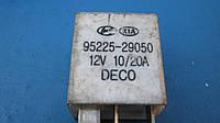 Реле подогрева стекла Kia Cerato 2007 г.в., 9522529050