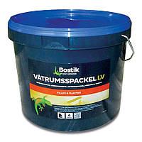 Полимерная шпаклевка Bostik Vatrumspackel LV для влажных помещений, 5 л