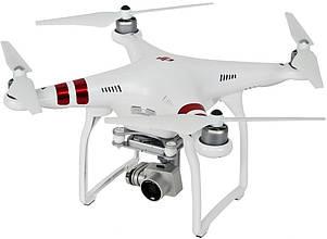 Квадрокоптер DJI Phantom 3 Standart
