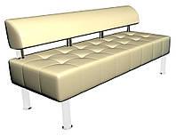 Офисный диван Тонус Sentenzo 1600х600 мм без подлокотников