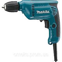 Дрель Makita 6413 450 Вт, 0-3000 об./мин., ст/дер-10/25 мм, 1,2 кг BPS