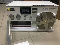 2в1 OCA ламинатор - барокамера - автоклав, ремонт экранных модулей