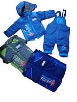 Комбінезони, напівкомбінезони, болоневые штани на флісі ОПТ