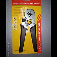 Инструмент для опресовки HSC8 6-4