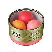 Лимитированный набор бальзамов для губ Rachel Roy, Assorted - Ассорти, eos