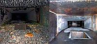 Чистка вентиляционных систем