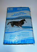 Пояс из собачьей шерсти Сибирская зима