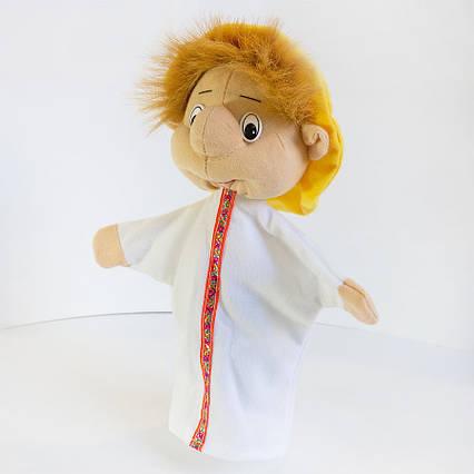 Игрушка рукавичка Івасик- Телесик (кукольный театр) 31 см