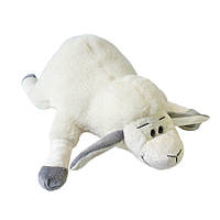 Мягкая игрушка Овечка Нора 15х20х32 см