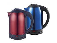 Чайник Defiant DEK2000-208S_Blue
