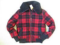 Фирменная куртка США New York  на 11 лет