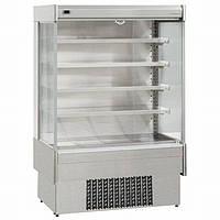 Холодильная горка на 4 уровня EMS12INOXM2 Infrico