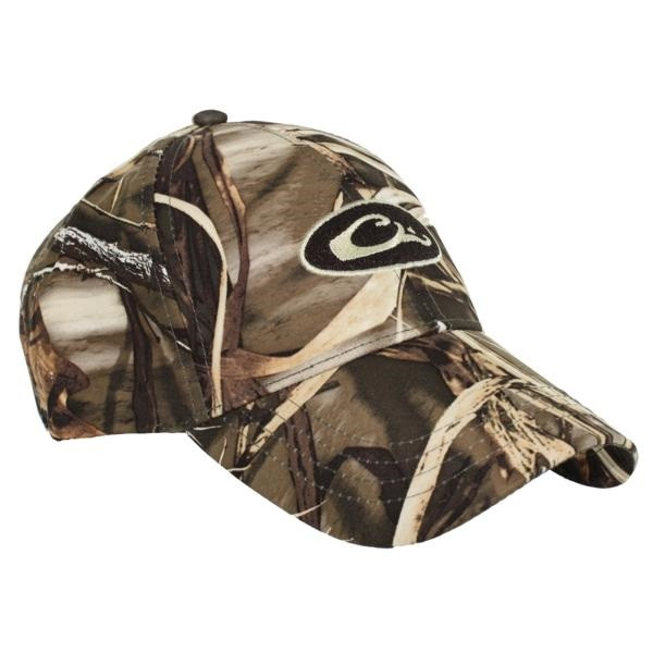 Кепка охотничья Drake Waterfowl Waterproof Cap