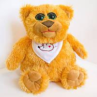 Мягкая игрушка Кот Мурчик 39 см