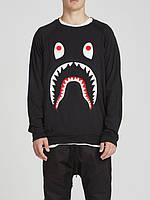 "Свитшот ""Bape shark"", фото 1"