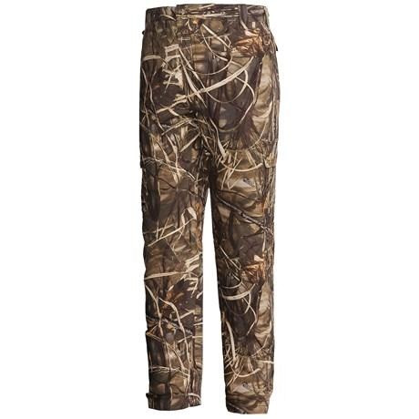 Брюки охотничьи Browning Men's Wasatch Pants